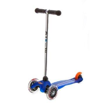 Kickboard USA Mini Micro Scooter (4 Color Options)