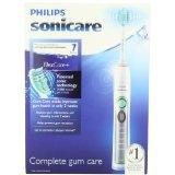 Philips Sonicare Flexcare+ (Plus) Rechargeable Electric Toothbrush (HX6921/02)