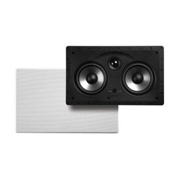 Polk Audio 255c-RT Two-Way Center Channel In-Wall Speaker