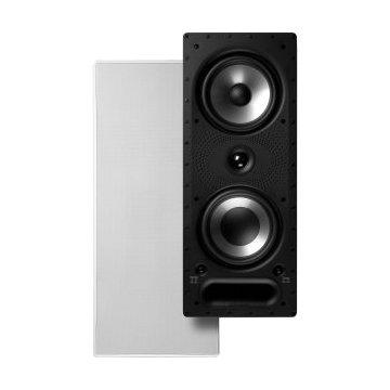 Polk Audio 265RT 3-way In-wall Speaker (Each)