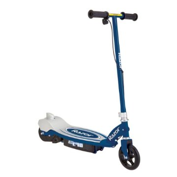 Razor E90 Electric Scooter (Blue)