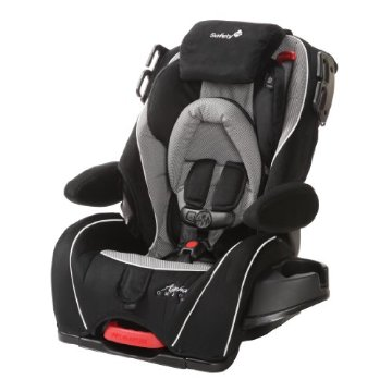 Safety 1st Alpha Elite 65 Convertible Car Seat (Quartz)