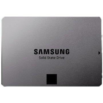 Samsung 840 EVO 500GB 2.5 SATA III Internal SSD Drive (MZ-7TE500BW)