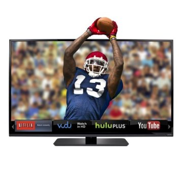 Vizio E500d-A0 E-Series 50 1080p 120Hz 3D LED Smart TV