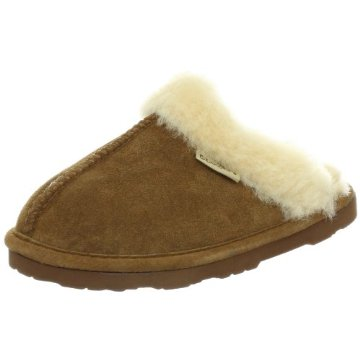 Bearpaw Loki II Slipper (10 Color Options)