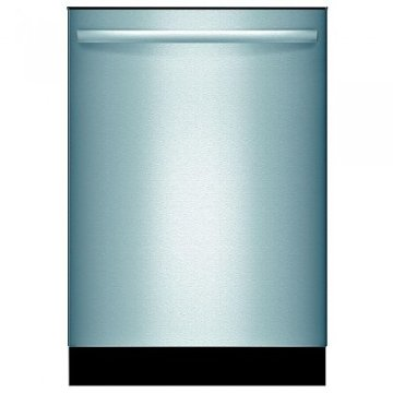 Bosch Ascenta SHX3AR75UC 24 Stainless Steel Built-in Dishwasher