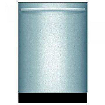 Bosch Ascenta SHX3AR75UC 24 Stainless Steel Built-in Dishwasher