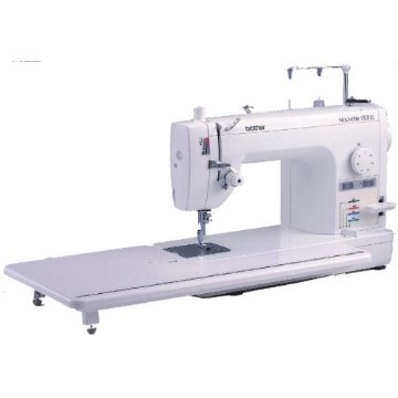 Brother PQ-1500S HIgh-Speed Straight-Stitch Quilting and Sewing Machine