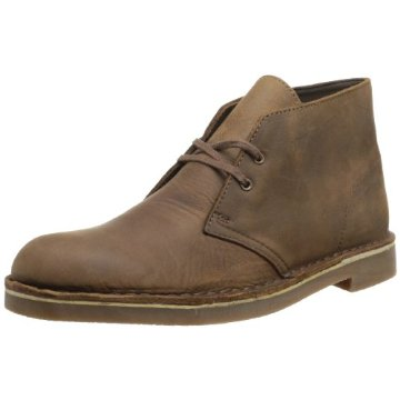 Clarks Bushacre 2 Boot (30 Color Options)