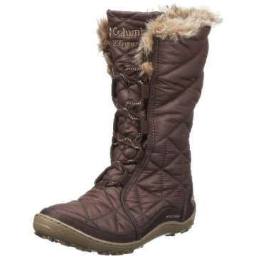 Columbia Minx Mid Snow Boot (7 Color Options)