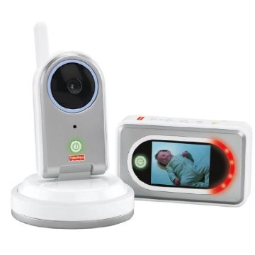 Fisher-Price Take Along Cam Video Monitor