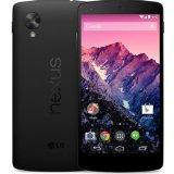 Google Nexus 5 Unlocked GSM Android 4.4 KitKat Phone (16GB, Black)