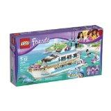 LEGO Friends Dolphin Cruiser (41015)