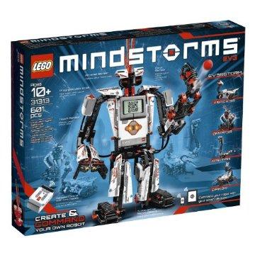 LEGO Mindstorms EV3 (31313)