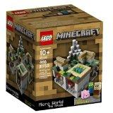 LEGO Minecraft Micro World The Village (21105)