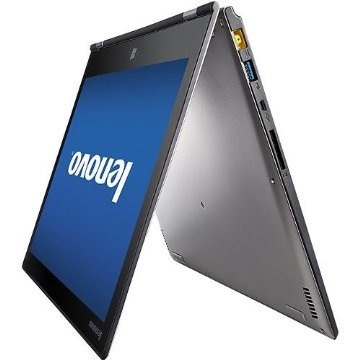 Lenovo IdeaPad Yoga 2 Pro Ultrabook Convertible 13.3 Touch-Screen Laptop  with Core i7, 8GB RAM