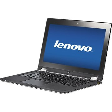 "Lenovo IdeaPad Yoga 2 Pro Ultrabook Convertible 13.3"" Touch-Screen Laptop with Core i5, 4GB RAM"