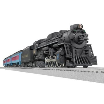 Lionel Polar Express Remote Set with LionChief Remote and Railsounds (6-30218)