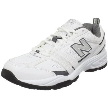New Balance MX409 Men's Core Training Shoe (White)