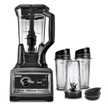Ninja Ultima BL830 Blender with Single Serve