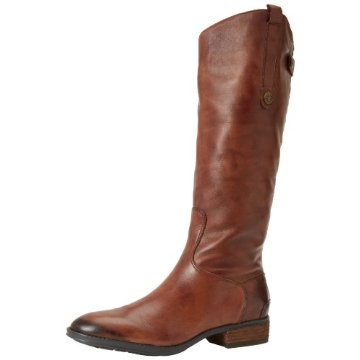 Sam Edelman Penny Riding Boot (3 Color Options)