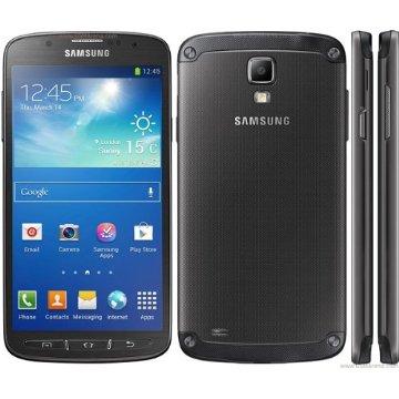 Samsung Galaxy S4 Active i9295 16GB Factory Unlocked GSM Phone (Urban Gray)