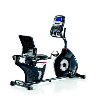 Schwinn 270 Recumbent Exercise Bike