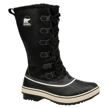 Sorel Tivoli High Women's Boot (5 Color Options)