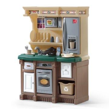 Step2 LifeStyle Custom Kitchen II Playset