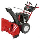 Troy-Bilt Storm 2840 28 2-Stage Electric Start Gas Snow Blower with Heated Handles and Headlight (31AH64Q4711)