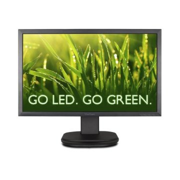 ViewSonic VG2439M-LED 24 LED Monitor