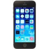 Apple iPhone 5S 16GB Factory Unlocked GSM Phone (Space Gray)