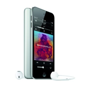 Apple iPod touch 16GB Media Player (Black/Silver)