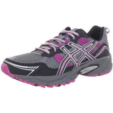 Asics GEL-Venture 4 Women's Running Shoes (3 Color Options)