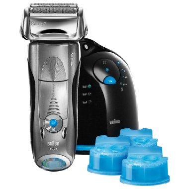 Braun 799cc-6 Series 7 Wet & Dry Shaver