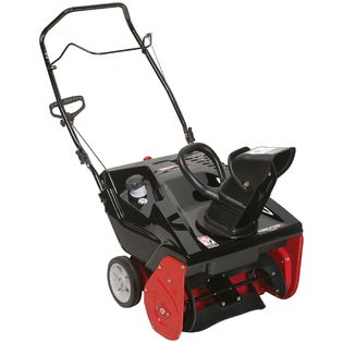 Craftsman 21 123cc Single-Stage Snow Thrower (31A-2M5E799)