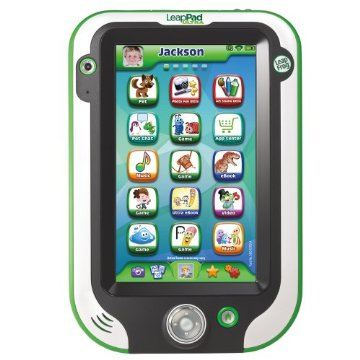 LeapFrog LeapPad Ultra Kids' Learning Tablet (Green)