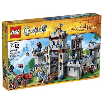 LEGO King's Castle (70404)