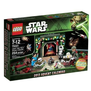 LEGO Star Wars 2013 Advent Calendar (75023)