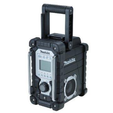 Makita LXRM03B LXT 18V Li-Ion Cordless FM/AM Jobsite Radio with iPod Docking Station (Tool Only)