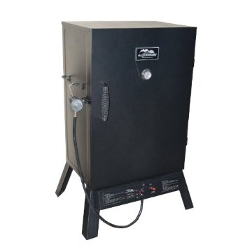 Masterbuilt 40 Vertical Propane Gas Smoker (GS40)