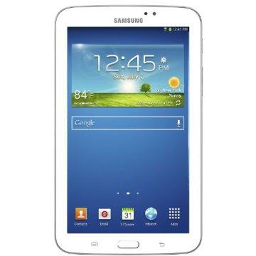 Samsung Galaxy Tab 3 (7, White)