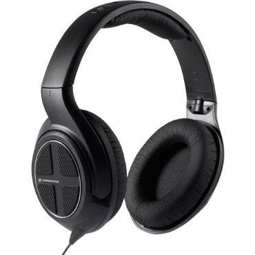 Sennheiser HD 428 Closed Circumaural Hi-Fi Headphone
