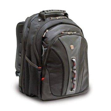 SwissGear Legacy Backpack for 15.6 Notebooks (WA-7329-14F00)