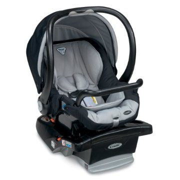 Combi Shuttle Car Seat, Black