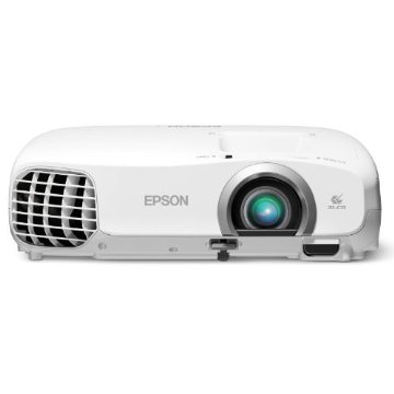 Epson PowerLite Home Cinema 2030 1080p 3LCD Projector (V11H561020)