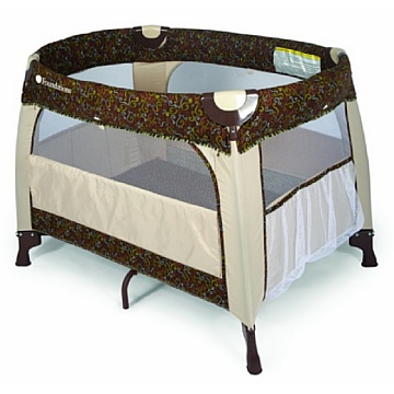 Foundations Boutique Playard (Mystic)