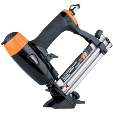 Freeman PFBC940 4-in-1 Mini 18-Gauge Flooring Nailer/Stapler