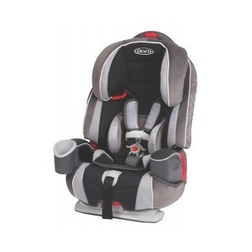 Graco Argos 70 Toddler Car Seat (Martin)