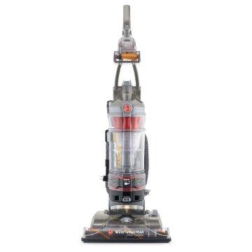 Hoover WindTunnel MAX Pet Plus Multi-Cyclonic Bagless Vacuum (UH70605)